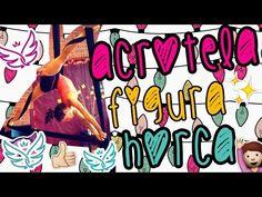 ACROBACIA EN TELA   FIGURA HORCA   TUTORIAL ACROTELAS   #ACROBACIAENTELA   Grupo SILFIDES - YouTube