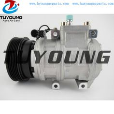 Denso Cabin Air Filter for Kia Borrego 4.6L V8 3.8L V6 2009 HVAC Heating Air yp