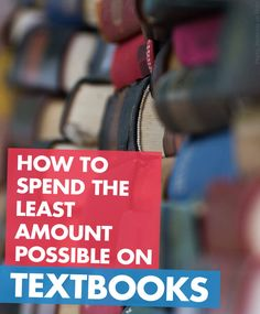 The Ultimate Guide to Finding Cheap Textbooks