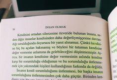 İnsan Olmak - Engin Geçtan  #kitap #okumahalleri