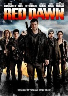 Red Dawn (2012) - maybe. if for no other reason than liam hemsworth and josh hutcherson. oh and jeffrey dean morgan.