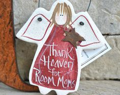 Room Mother / Teacher helper thank you / Etsy :: Your place to buy and sell all things handmade