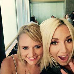 Miranda Lambert & Ashley Monroe 08-13-15