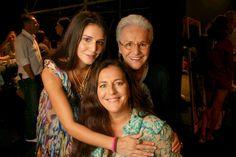 Rosita Angela Missoni Luisa Lucille Beccaria Family Interviews (Vogue.co.uk)