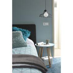 Dekbedovertrek RAS, www.kwantum.nl Home Bedroom, Bedroom Ideas, Sleep, Decoration, Furniture, Home Decor, Bedroom, Decor, Decoration Home