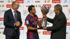 FC Barcelona - Espanyol (1-1, 4-2) | FC Barcelona