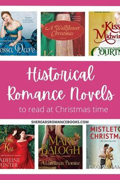 Lovers of historical romance novels will want to add the books from this book list of Christmas historical romance novels to their must read list this holiday. Book list from romance book blogger, She Reads Romance Books. Novels To Read, Best Books To Read, Good Books, Historical Romance Authors, Romance Books, Married Woman, Love Affair, Book Lists, Reading
