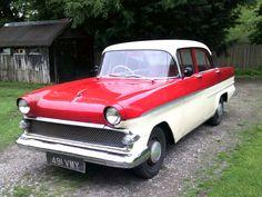 eBay: 1959 Vauxhall Victor #classiccars #cars British Car Brands, Strange Cars, Car Ford, Motor Car, Cars For Sale, Vintage Cars, Classic Cars, Automobile, Vans