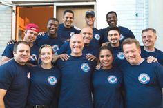 Chicago Fire season 3 cast