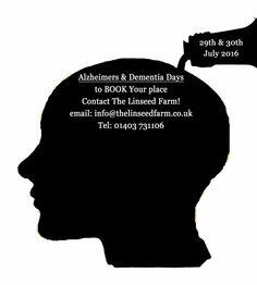 Alzheimer & Dementia Day