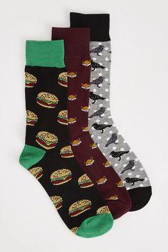 cute sock set