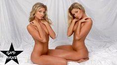 Remarkable question Girls next door twins nude pics