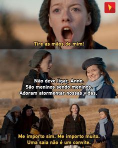 Anne with an E Series Movies, Tv Series, Reign, Anne White, Gilbert Blythe, Anne With An E, Anne Shirley, Power To The People, Book Tv