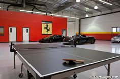Garage Man Cave Ideas | Not to shabby - Ultimate man cave