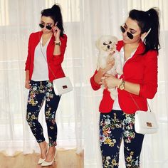 Get this look: http://lb.nu/look/7271274  More looks by Pam S: http://lb.nu/disturbed_style  Items in this look:  Sheinside Pants