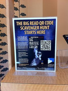 Great idea by the Topeka & Shawnee County Public Library!