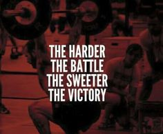 Conquer your BATTLE FOR VICTORY!   #beastmode #ifbb #physique #transformation #bodybuilder #lift #progress #muscles #instafit #people #inspire #dreams #fit #bodybuildingcom #busymoms #femaletrainer #fitchicks #phitchicks #team #supplements  #athletes #picoftheday #abs #bar #fitmoms #monday #fitfam #protein  #focus #muscle
