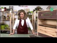 Hacer y aplicar estuco (Tutorial) | Reciclarte - YouTube