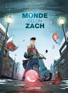 Le monde selon Zach
