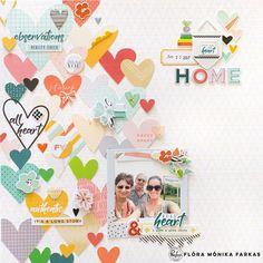 Pinkfresh Studio Let Your Heart Decide Blog Hop