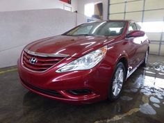 *JOIN US FOR OUR NEXT AUCTION , SATURDAY MAR. 4th @ 1:00 pm** Here is a beautiful 2011 Hyundai Sonata GLS, FWD, Automatic 6-Speed Transmission, With 2.4L I4 Engine, Power mirrors, power windows, power door locks, power steering, Cruise control,CD player, Runs and drive great!! Super clean!! With 106K miles!! Don???t wait and buy this vehicle for only $$7,900.00 !!UTAH PUBLIC AUTO AUCTION ONE OF UTAHS LARGEST USED CAR INVENTORIES!! **FINANCING AVAILABLE**NO CREDIT**BAD CREDIT** NO PROBLEM, WE…