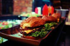 Double Cheeseburger von Burger Ring in Berlin