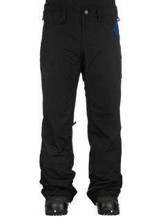 adidas Snowboarding Multapor Pants online kaufen bei blue-tomato.com