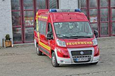 Freiwillige Feuerwehr Attel-Reitmehring - Florian Attel 11-1