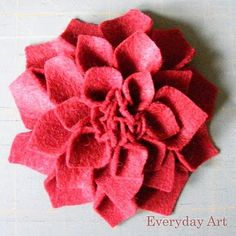 A sewn version!  @Julia Gerhardt  Let's try this one!