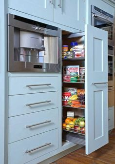 Kitchen Pantry Storage Units With 18 Inch Also Free Cabinets And Freestanding Organization For