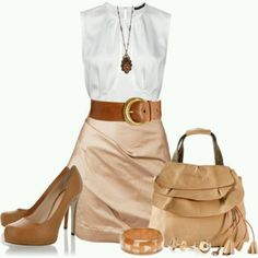 Look classic moderno
