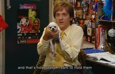 summer heights high!