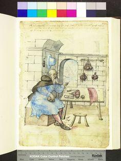 Amb. 317.2° Folio 141 recto: