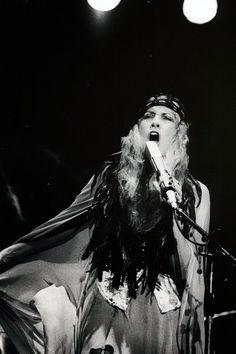 Fleetwood Mac, Rumours Tour, 1978