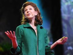 Pamela Meyer: How to spot a liar | TED Talk |  What everyone needs to know, especially if you're dating.