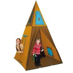Giant 8' Teepee Playhouse Tent
