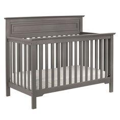 Davinci Autumn 4-in-1 Convertible Crib | Overstock™ Shopping - Big Discounts on DaVinci Cribs