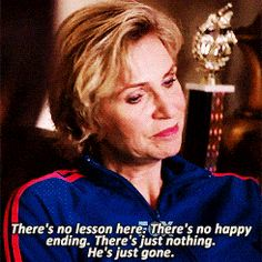 """25 Important Life Lessons We Learned From """"Glee's"""" Sue Sylvester"""