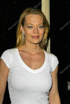 Sorry, that jeri ryan fetish