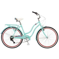 Fujita Kulana Hiku 7 Women's Cruiser Bike