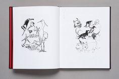 N°3 / OBLIQUE by Aris Zenone, via Behance