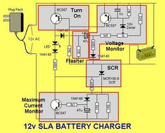Solar Charge Controller Circuit Diagram | The LED flashes when the on usb car charger schematic, lead acid cell diagram, charger circuit schematic, nimh charger schematic, solar cell charger schematic, nicad charger schematic, wireless charger schematic, cell phone charger schematic, inverter charger schematic, club car charger schematic,
