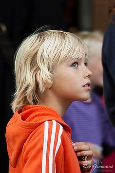 If I had a boy I think he would look like this lol