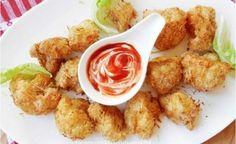 Zdravý karfiol bez smaženia sa stane zaručene vaším novým obľúbeným jedlom! - Báječná vareška