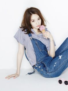 2014.07, OhBoy!, Davichi, Kang Minkyung