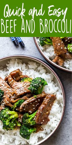 This Beef And Broccoli Is Better Than Takeout Make This Easy Beef And Broccoli At Home In Under Thirty Minutes Beef Recipe Stir Fry Flank Steak Recipe Chinese Food Takeout Fake Out Quick Dinner Recipe Easy Dinner Recipe Authentic Chinese Recipes, Chinese Chicken Recipes, Easy Chinese Recipes, Dinner Recipes Easy Quick, Quick Easy Meals, Easy Dinners, Easy Recipes, Flank Steak Recipes, Beef Recipes