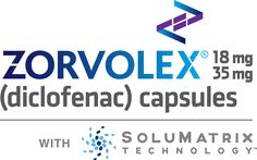 ZORVOLEX®, a low-dose prescription NSAID for management of mild to moderate acute pain and OA pain. Learn about the benefits and Important Safety Information (ISI).