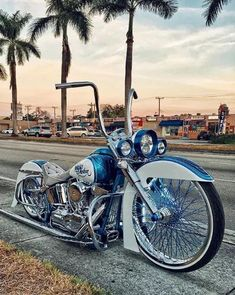 Harley Davidson News – Harley Davidson Bike Pics Harley Davidson Road King, Harley Davidson Chopper, Harley Davidson Street, Harley Davidson Motorcycles, Custom Street Bikes, Custom Bikes, Chicano, Bagger Motorcycle, Classic Motorcycle