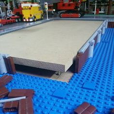 lego water layout - Google Search