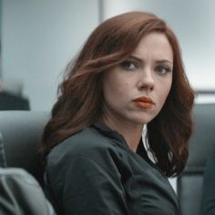 Scarlett Johansson as black widow Scarlett And Jo, Black Widow Scarlett, Black Widow Natasha, Marvel Women, Marvel Girls, Marvel Avengers, Marvel Comics, Scarlett Johansson, Natasha Romanoff